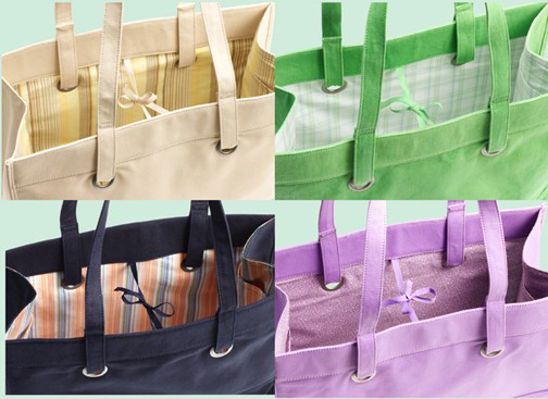 Old Navy Tote Bags