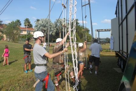 Other Climbing Stations